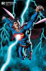 SUPERMAN #23 BRYAN HITCH VAR ED