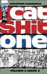 CAT SHIT VOL 02 #2