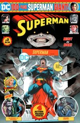 SUPERMAN GIANT #3