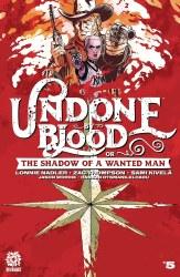 UNDONE BY BLOOD #5