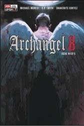ARCHANGEL 8 #4 (OF 5) (MR)