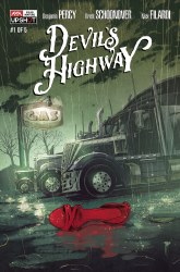 DEVILS HIGHWAY #1 (MR)