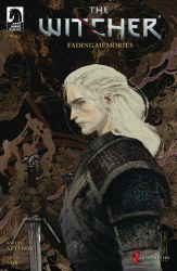 WITCHER FADING MEMORIES #1 (OF 4)