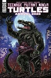 TMNT ANNUAL 2020 CVR B EASTMAN