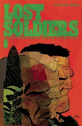 LOST SOLDIERS #1 (OF 5) (MR)