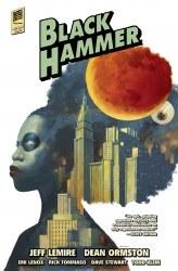 BLACK HAMMER LIBRARY ED HC VOL 02