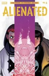 ALIENATED #6 (OF 6)