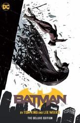 BATMAN BY TOM KING & LEE WEEKS DLX ED HC