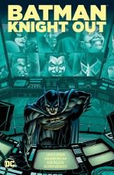 BATMAN KNIGHT OUT HC