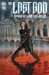 LAST GOD SONGS OF LOST CHILDREN #1