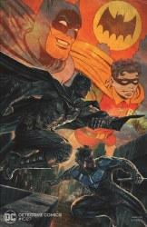 DETECTIVE COMICS #1027 CVR B LEE BERMEJO BATMAN NIGHTWING VA
