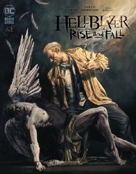 HELLBLAZER RISE AND FALL #1 (OF 3) LEE BERMEJO VAR ED (MR)