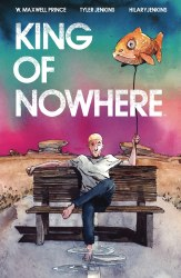 KING OF NOWHERE TP