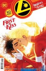 LEGION OF SUPER HEROES #10