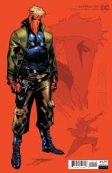 BATMAN #101 1:25 CARD STOCK JORGE JIMENEZ VAR ED JOKER WAR
