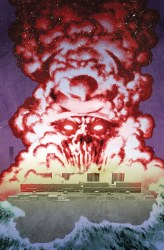 DISASTER INC #5