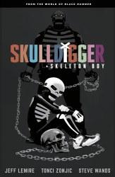 SKULLDIGGER & SKELETON BOY TP