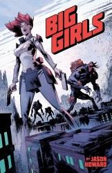 BIG GIRLS TP VOL 01