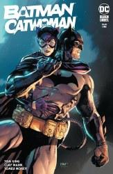 BATMAN CATWOMAN #1