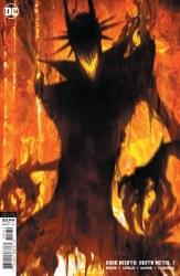 DARK NIGHTS DEATH METAL #7 (OF 7) CVR C STANLEY ARTGERM LAU