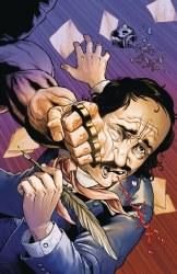 EDGAR ALLAN POE`S SNIFTER OF BLOOD #4 (MR)
