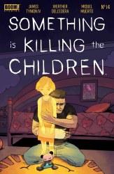 SOMETHING IS KILLING CHILDREN #14 CVR A MAIN