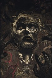 WITCHER FADING MEMORIES #3 (OF 4) CVR A CAGLE