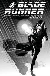 BLADE RUNNER 2029 #3 CVR C HUGHES