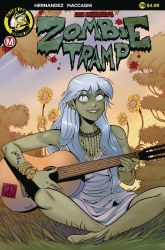 ZOMBIE TRAMP ONGOING #79 CVR AMACCAGNI (MR)