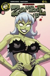 ZOMBIE TRAMP ONGOING #79 CVR CYOUNG (MR)