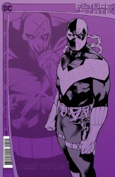 FUTURE STATE TEEN TITANS #1 2ND PRINT - LIMIT (1)