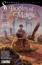 BOOKS OF MAGIC TP VOL 03 DWELLING IN POSSIBILITY (MR)