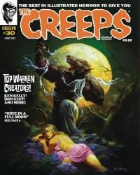 CREEPS #30 (MR)