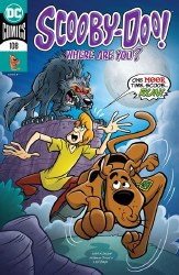 SCOOBY DOO WHERE ARE YOU #108