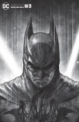 BATMAN BLACK & WHITE #3 (OF 6)SANA TAKEDA VAR
