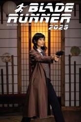 BLADE RUNNER 2029 #4 CVR D COSPLAY