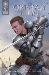 THE ORPHAN KING PREMIER ED