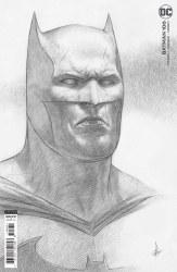 BATMAN #106 INC 1:25 FEDERICICARD STOCK VAR