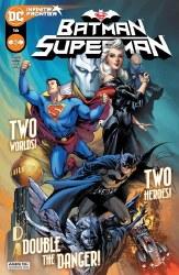 BATMAN SUPERMAN #16 CVR A REIS& MIKI