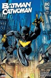 BATMAN CATWOMAN #4 CVR B LEE &WILLIAMS VAR (MR)