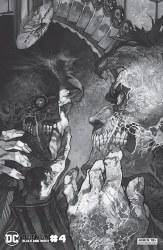 BATMAN BLACK AND WHITE #4 (OF6) CVR C BIANCHI TWO-FACE VAR