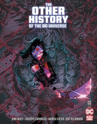 OTHER HISTORY OF THE DC UNIVERSE #3 (OF 5) CVR B CAMPBELL VA