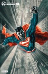 SUPERMAN RED & BLUE #1 CVR B BERMEJO VAR