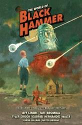 WORLD OF BLACK HAMMER LIBRARYED HC VOL 03