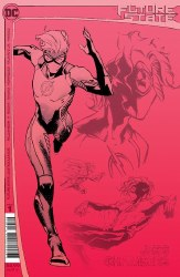 FUTURE STATE JUSTICE LEAGUE #1(OF 2) 2ND PTG