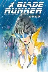 BLADE RUNNER 2029 #1-4 PEACH MOMOKO PACK (MR)
