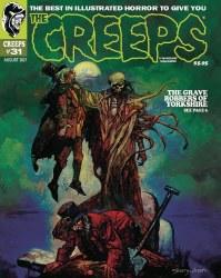 CREEPS #31 (MR)