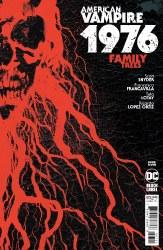 AMERICAN VAMPIRE 1976 #7 CVR AALBUQUERQUE (MR)