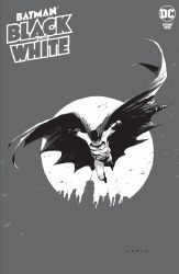 BATMAN BLACK AND WHITE #5 (OF6) CVR A WEEKS