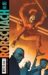 RORSCHACH #7 CVR B TEDESCO VAR